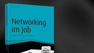 Networking im Job article header