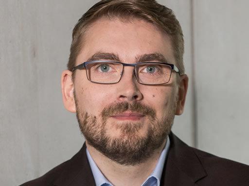 Holger Ahrens