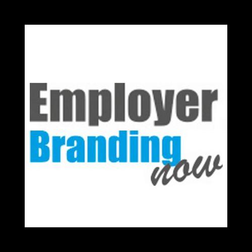 logo employer branding now