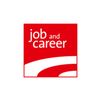logo job and career