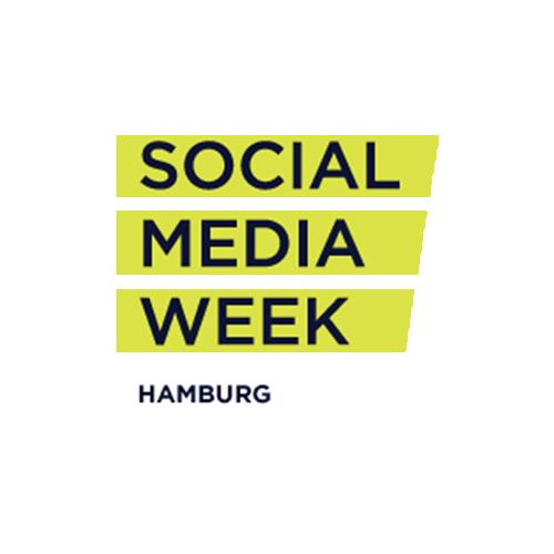 logo socialmediaweek hamburg
