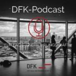 logo dfk podcast