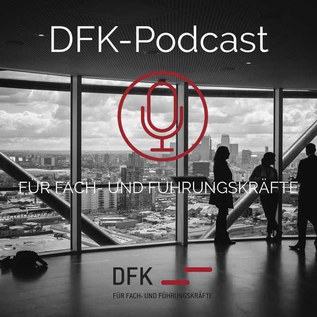 logo dfk podcast